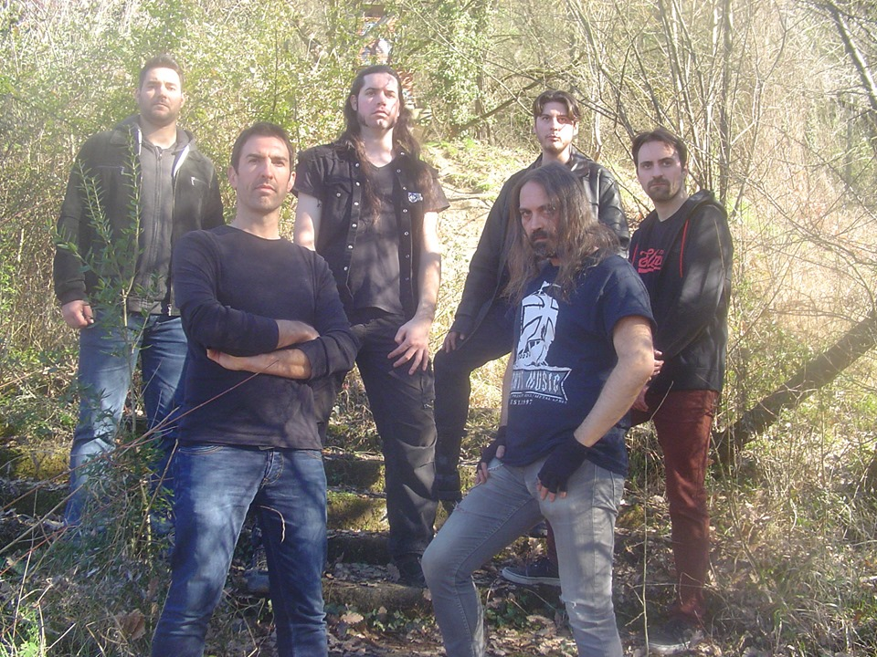 Nemedian Chronicles (epic power metal)toulouse Phjva210