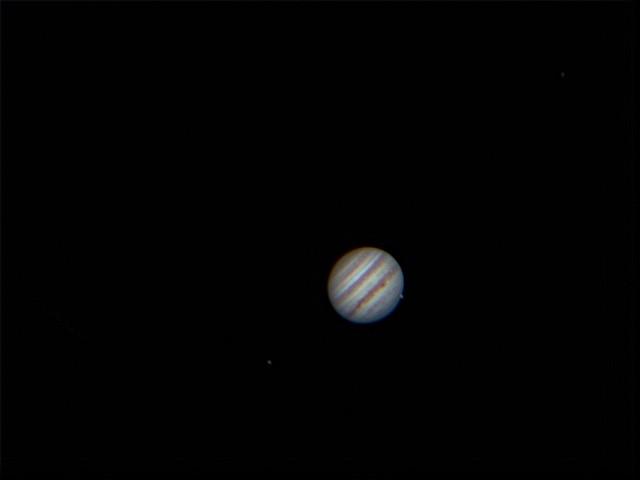 planétes faite les nuits des 23 et 25 juin Captur16