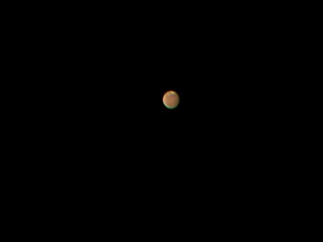 planétes faite les nuits des 23 et 25 juin Captur17