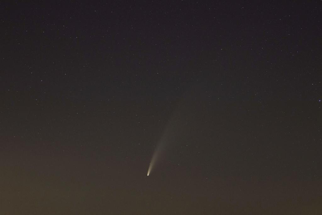 comète neowise Img_0212