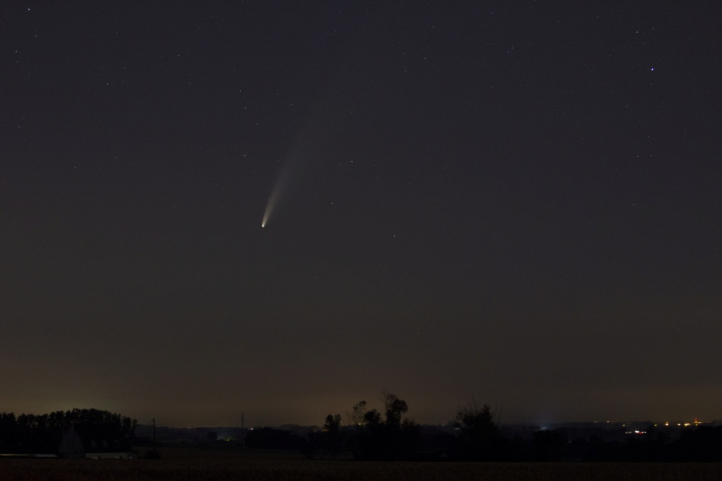 comète neowise Img_0213