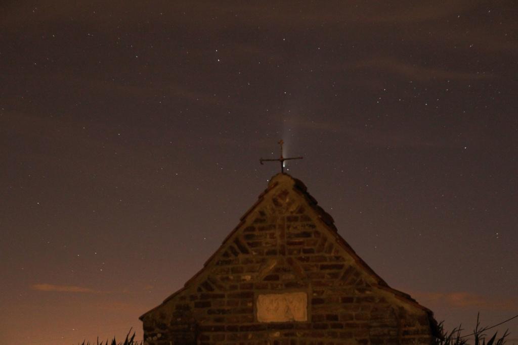 road trip comète neowise hier soir Img_0510