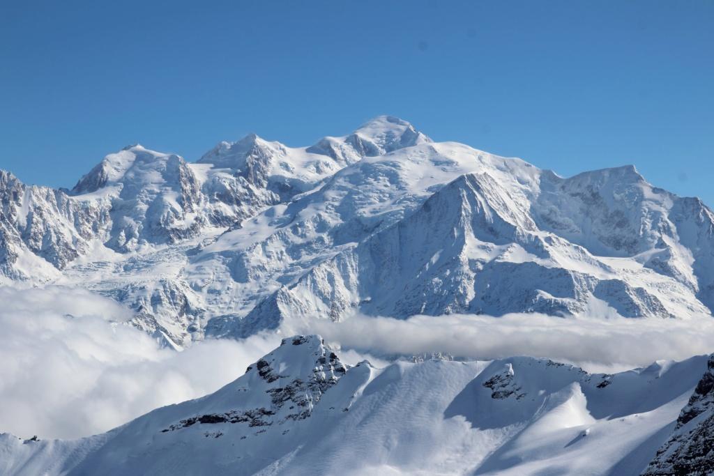 photo du mont blanc Img_9610