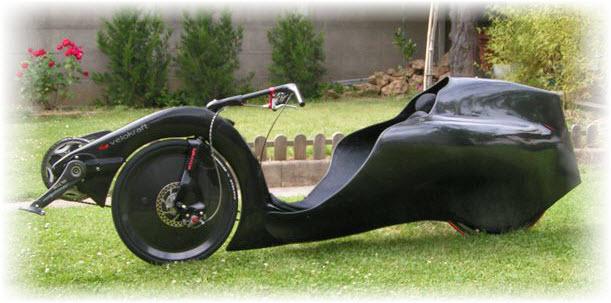 Essayée pour vous: la nouvelle gamme Métabike - Page 5 Faired10