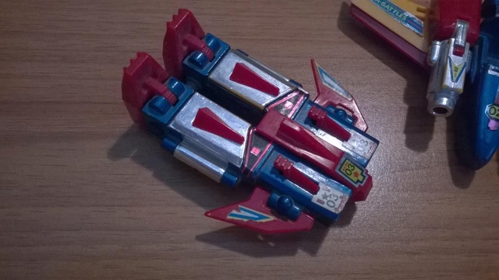 Diaclone Diatron Robot  Wp_20110