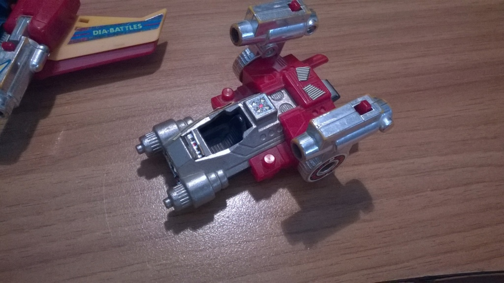 Diaclone Diatron Robot  Wp_20112
