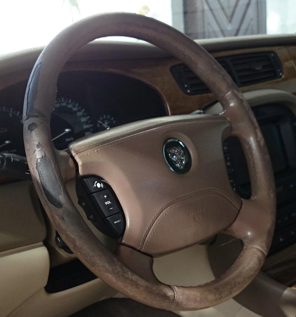 Trattamento Volante Jaguar S-Type Dsc_0010