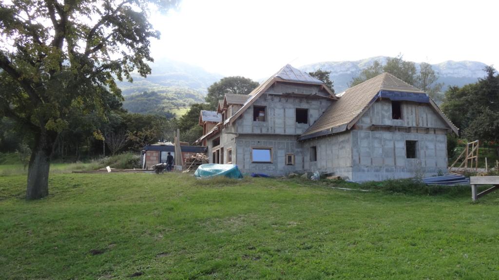maison finie dans le Trièves Dsc04610