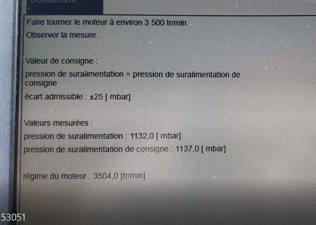 [ Bmw E46 330d M57 an 2002 ] Coupure puissance à 2800trs( Résolu) - Page 2 Ecart_10