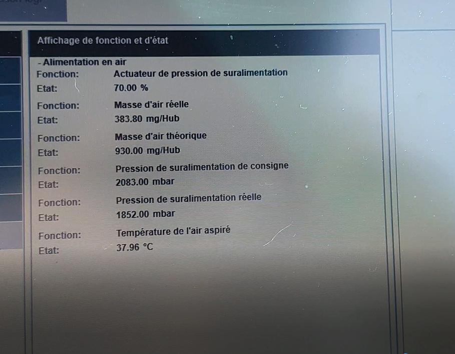 [ Bmw E46 330d M57 an 2002 ] Coupure puissance à 2800trs( Résolu) - Page 2 Ecart_11