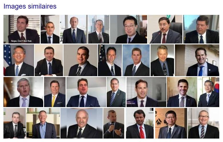 [résolu] Politicien-mystère - sites de reconnaissance faciale Gore110