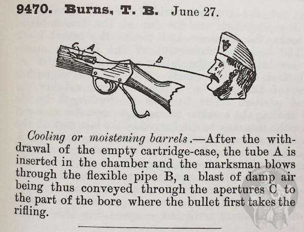 Le blow tube.  1884bu10