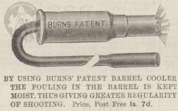 Le blow tube.  1885bu10