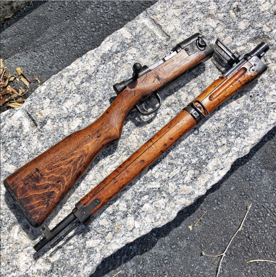 Kark98 Dévissable de FG Baikal10
