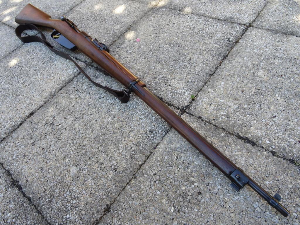 Mannlicher Carcano 1891 de 1933  Dsc01137