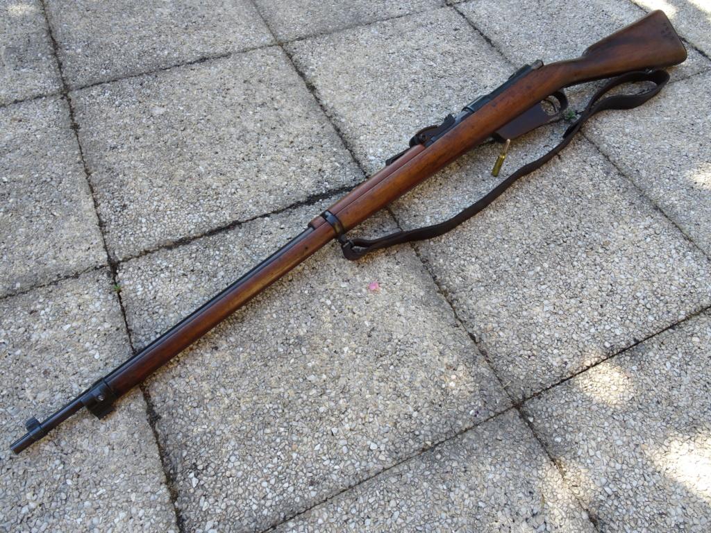 Mannlicher Carcano 1891 de 1933  Dsc01152