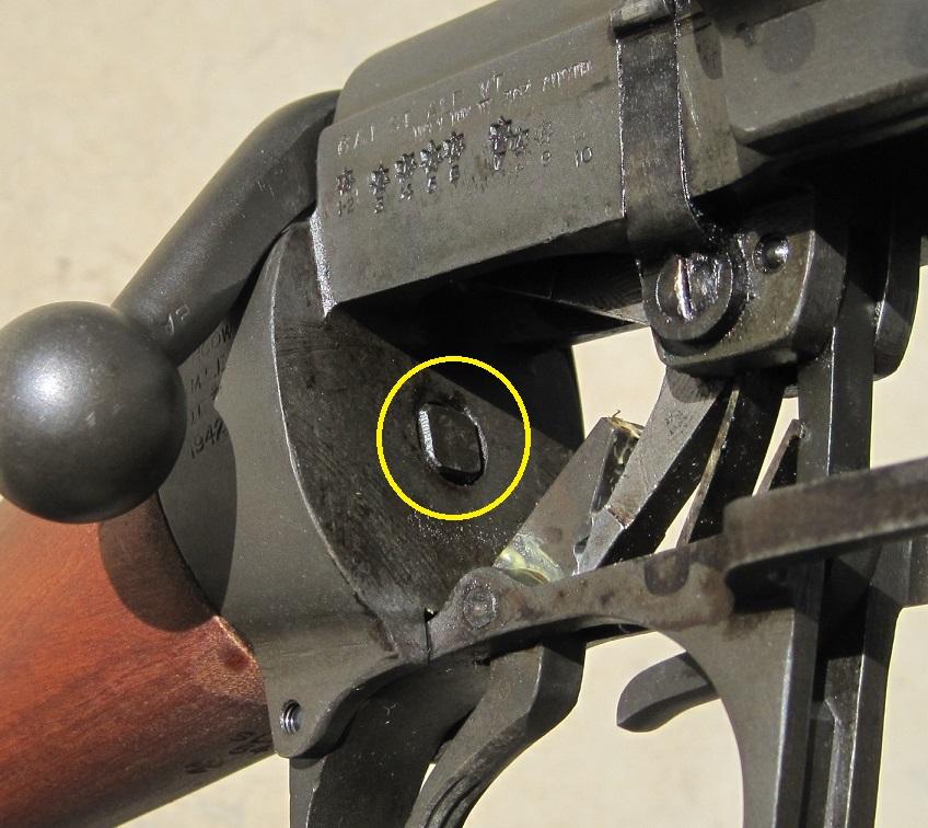 Démontage d'un Enfield N°1 MkIII Smle_s10