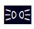 Fonctionnement de l'éclairage ZOE 50 Veille10