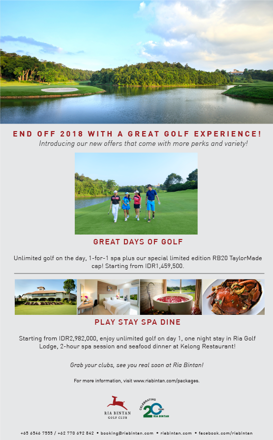End off 2018 with a great golf experience!  9_gdg_11