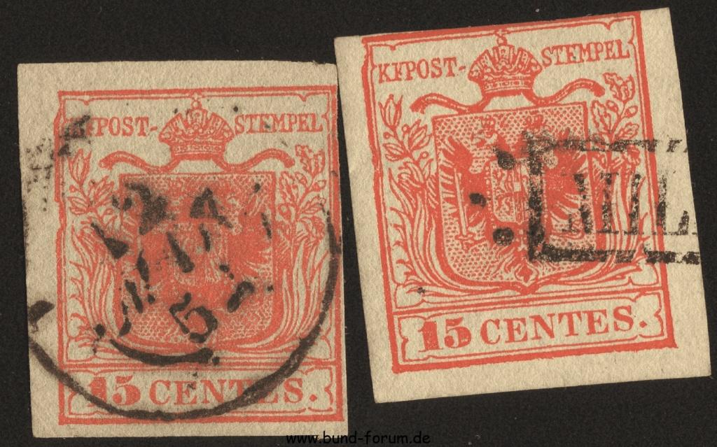 Lombardei - Venetien 1850 - 1858 - Seite 6 3_opti10