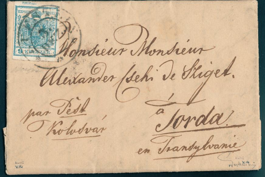Die erste Österreichische Ausgabe 1850 - Seite 21 Brief_10