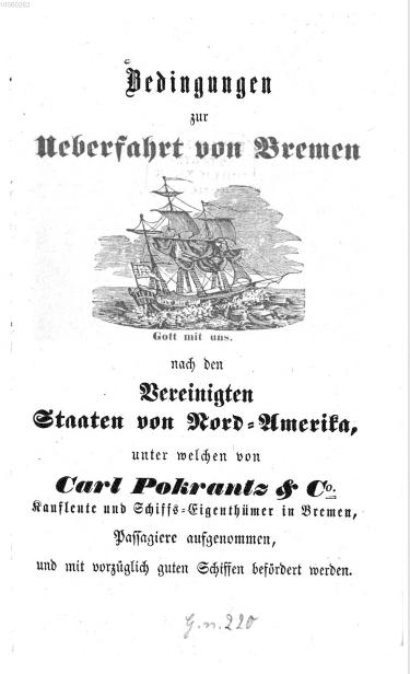 Die erste Österreichische Ausgabe 1850 - Seite 25 Carl_p10
