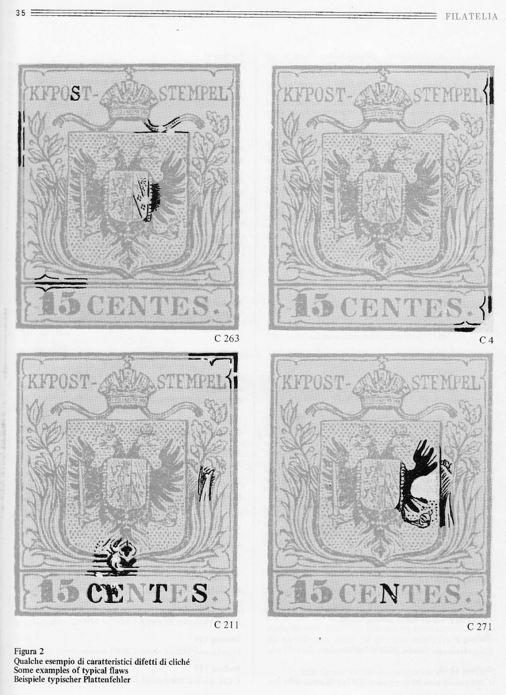 Die Plattenfehler der 15 C Ty I und IIa Pagina10