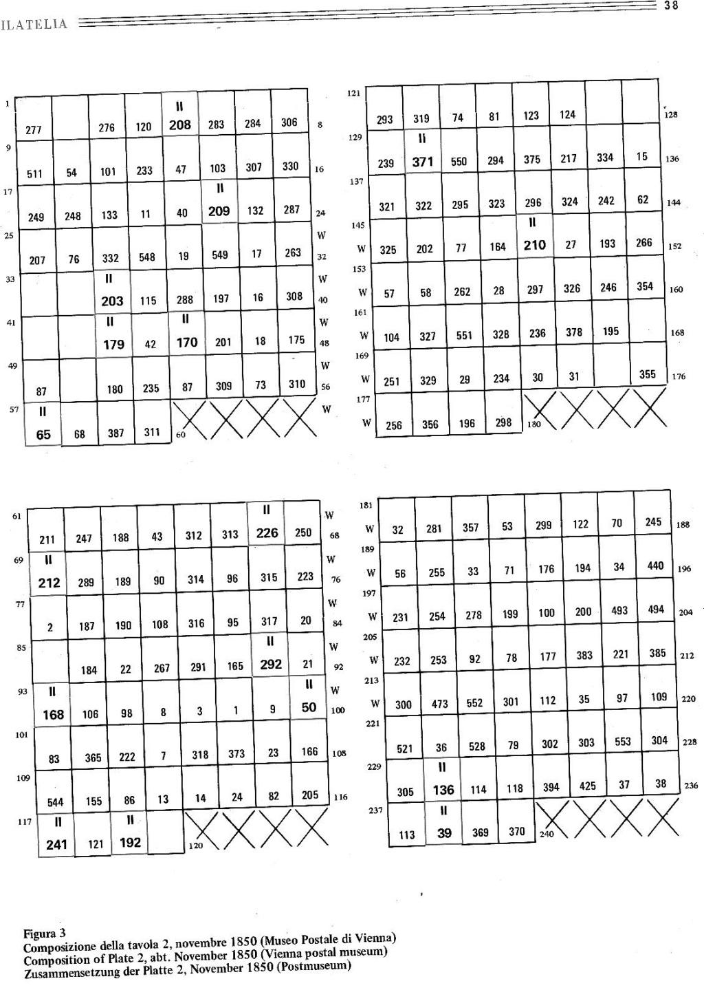 Die Plattenfehler der 15 C Ty I und IIa Pagina11
