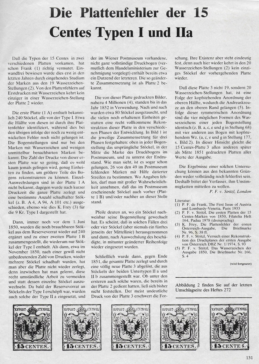 Die Plattenfehler der 15 C Ty I und IIa Scansi10