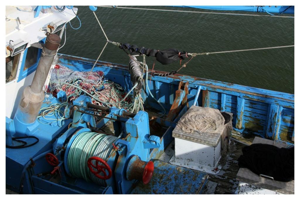 [VIE DES PORTS] Quelques bateaux de pêche (sur nos côtes Françaises) - Page 6 410