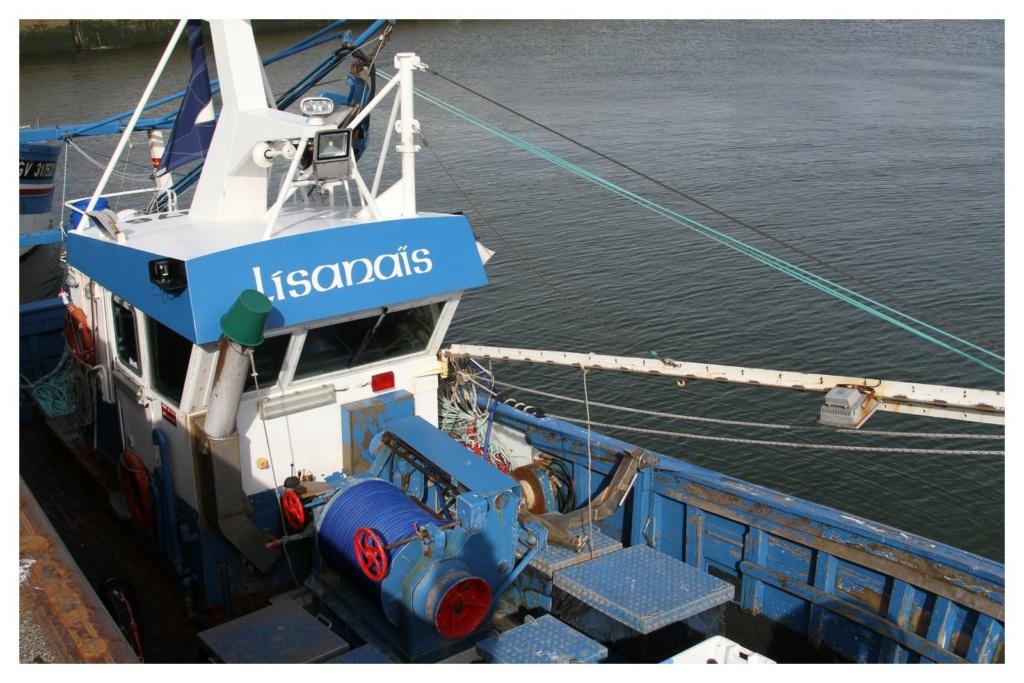 [VIE DES PORTS] Quelques bateaux de pêche (sur nos côtes Françaises) - Page 6 610