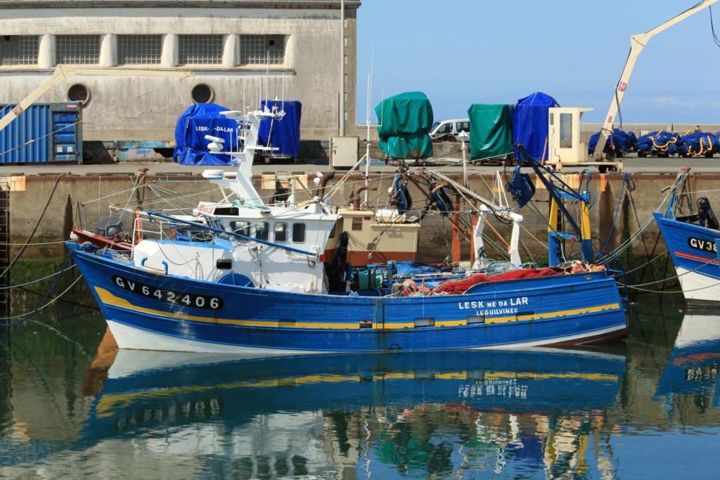 [VIE DES PORTS] Quelques bateaux de pêche (sur nos côtes Françaises) - Page 6 Lesk-n10