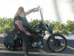 Mr SPIP !! Biker12