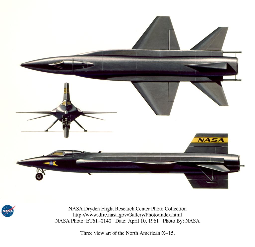 Enterprise X-15 0bce5310