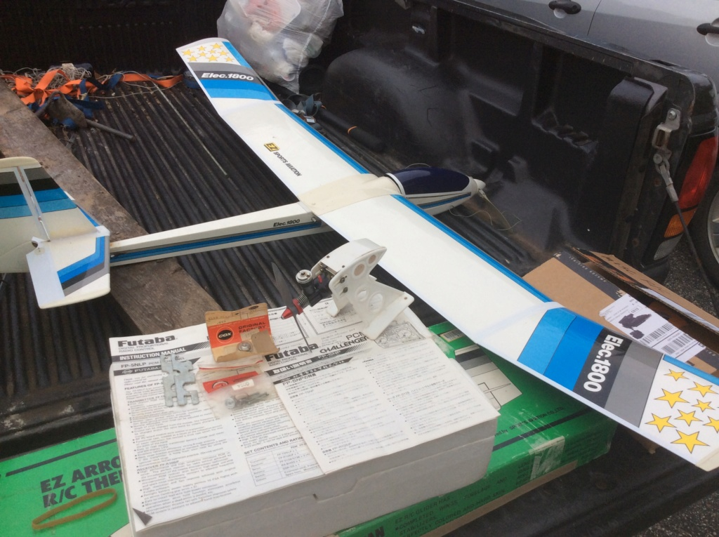 OH NO! I bought a Electric Plane !! A6c36f10