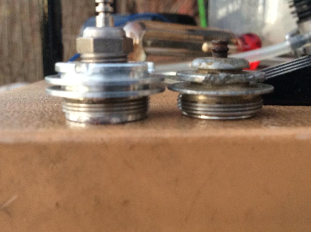 Testors Turbo Plug adaptors F637af10