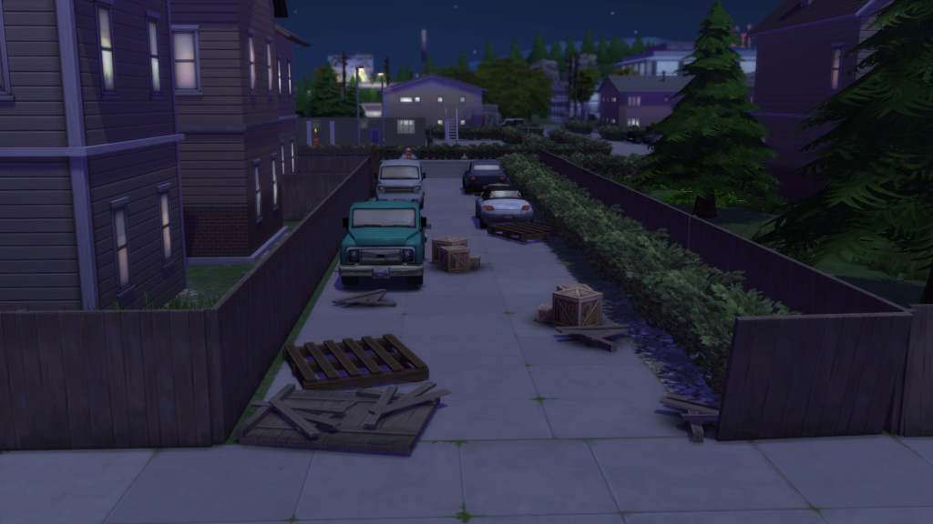 Are you ready for #TS4EcoLifestyle  06-21-11