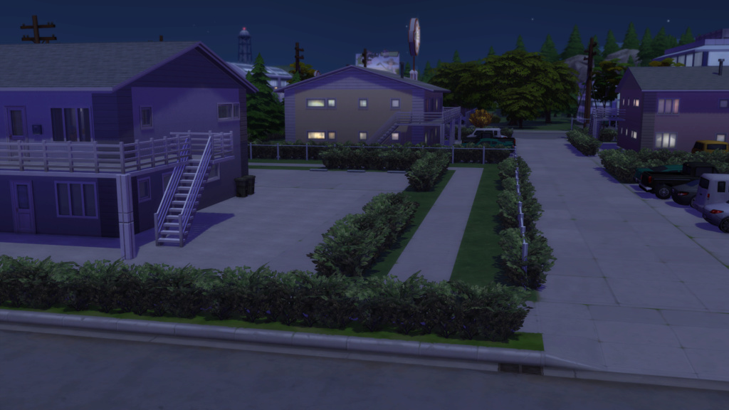 Are you ready for #TS4EcoLifestyle  06-21-12