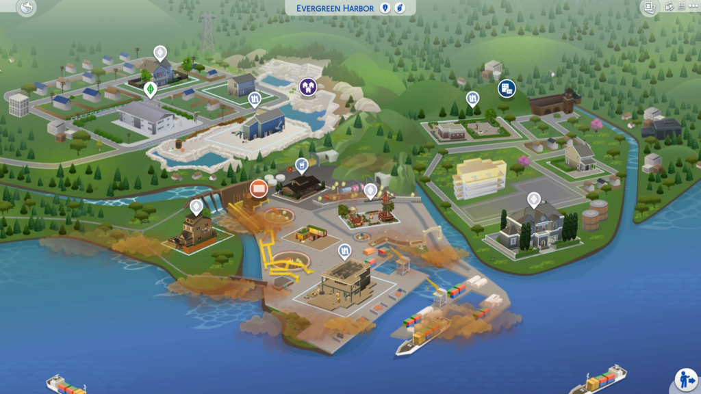 Are you ready for #TS4EcoLifestyle  Evergr10