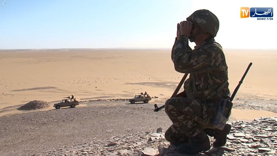 القوات البرية الجزائرية  - صفحة 50 Iuti10