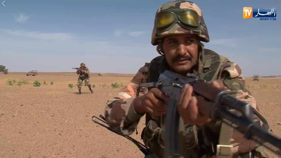 القوات البرية الجزائرية  - صفحة 50 Iuzot10