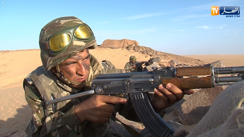 القوات البرية الجزائرية  - صفحة 50 Ozo10