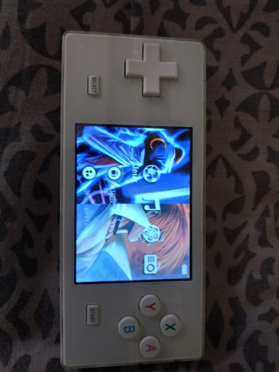 émulation Playstation sur Dingoo A320 Img_2012