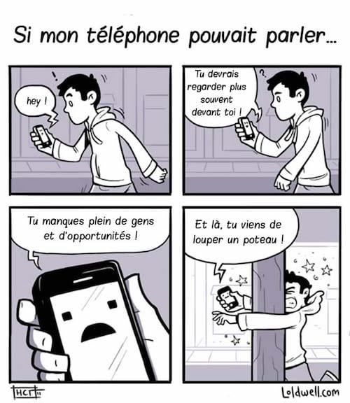 HUMOUR - Page 6 Teleph10