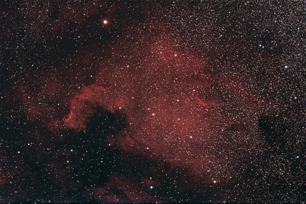 NGC7000 North America Ngc70010