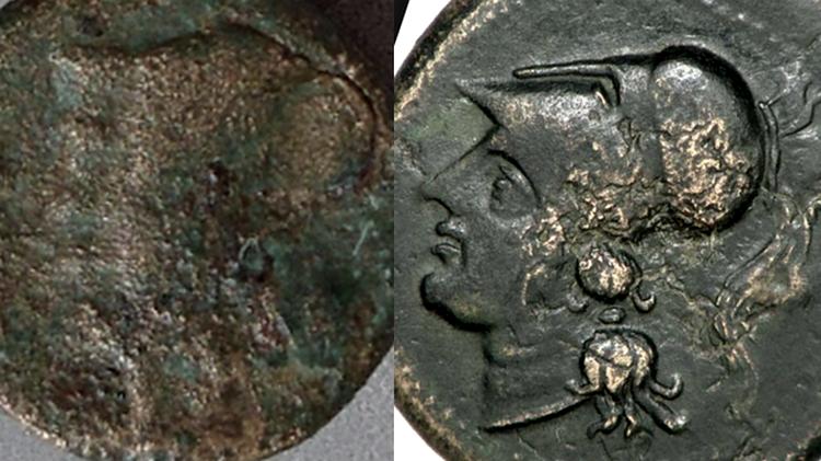 Petite monnaie Antique? 2018-035