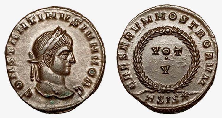 Constantin II qui me semble rare... 2019-050