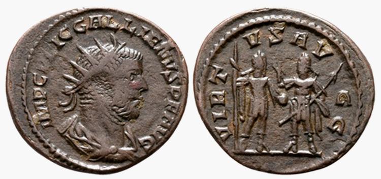 Gallien 210