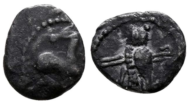 grecque 610