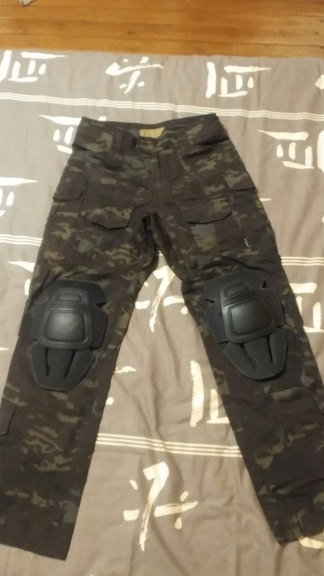 Vêtements 20200310